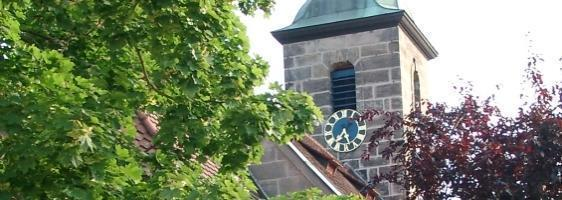 Evang.-Luth. Kirchengemeinde Rückersdorf